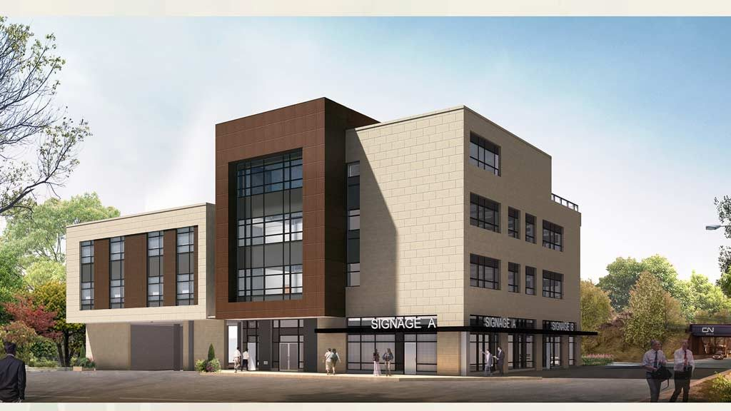 Scott Construction uses Procore for Milton medical office