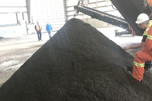Calgary recycled gravel pilot delivers savings
