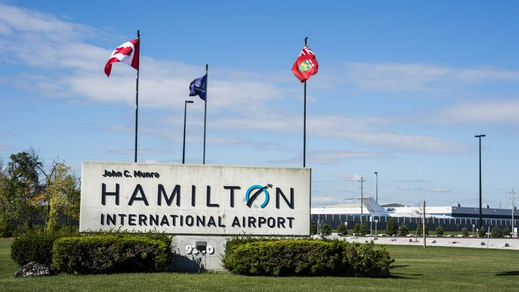 Hamilton International Airport gets granted clearance for four-stage, $40-million upgrade