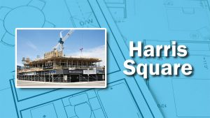 PHOTO: Harris Square Section