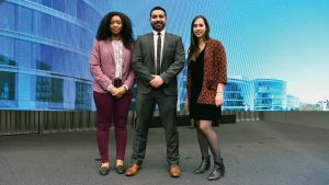 U of T grads looking to build on concrete sustainability