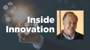 Inside Innovation: Lose top-down mentality to adopt new tech