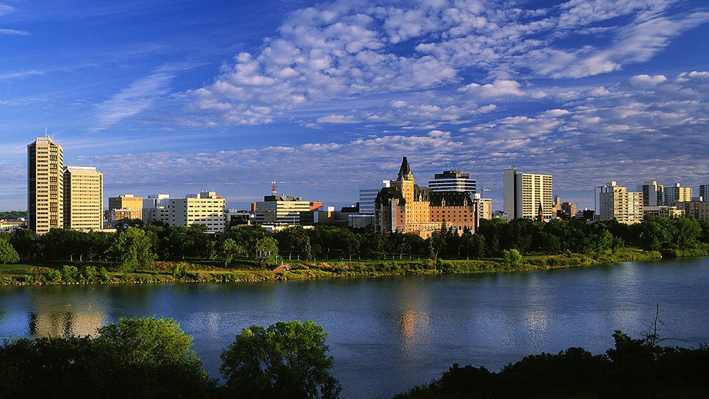 Saskatchewan's outlook hobbled by weak trade and soft capital spending