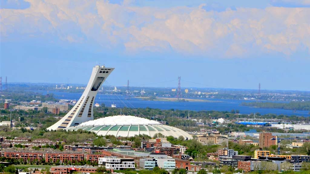 Dream team plans third roof for Montreal's Big O