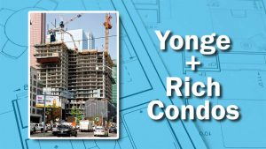 PHOTO: Windows for Yonge + Rich
