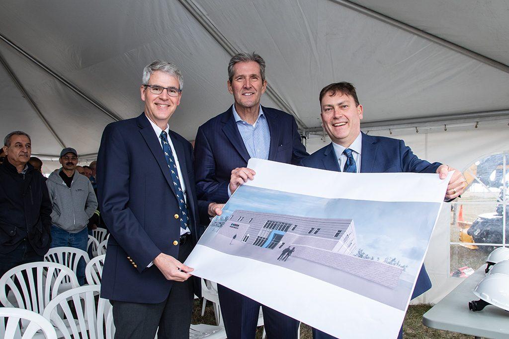 Koch ready to build new $33 million headquarters in Brandon, Man.