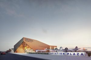 Federal government invests $8.8 million for new Manitoba aviation museum facility
