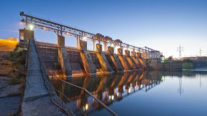 Boralex completes hydro project in northern Ontario