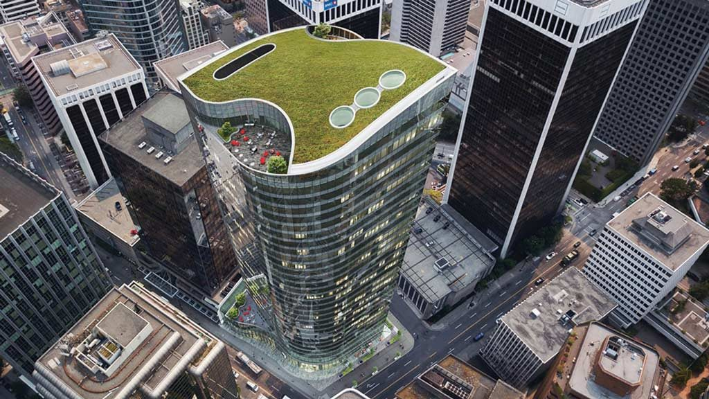BentallGreenOak tower set to rise in Vancouver's business district