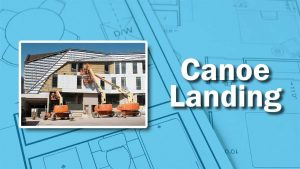 PHOTO: Canoe Landing Community