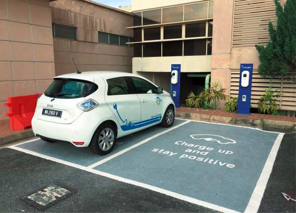 Commercial building developers and planners have an increasingly important role to play when it comes to building more EV charging stations. In fact, the case for including EV charging stations in high density residential and commercial developments is compelling, say some experts.