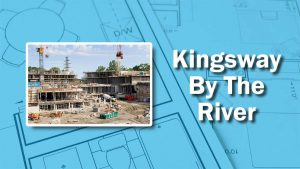 PHOTO: Rising of Kingsway