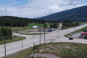 B.C. to improve Balmoral intersection