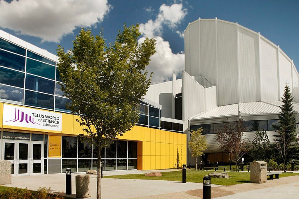 World of Science to expand in Edmonton