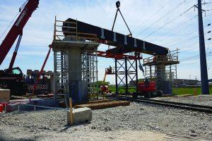 Winnipeg Transitway work nearing completion