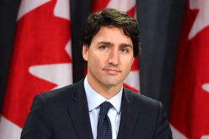 Liberals return with minority government