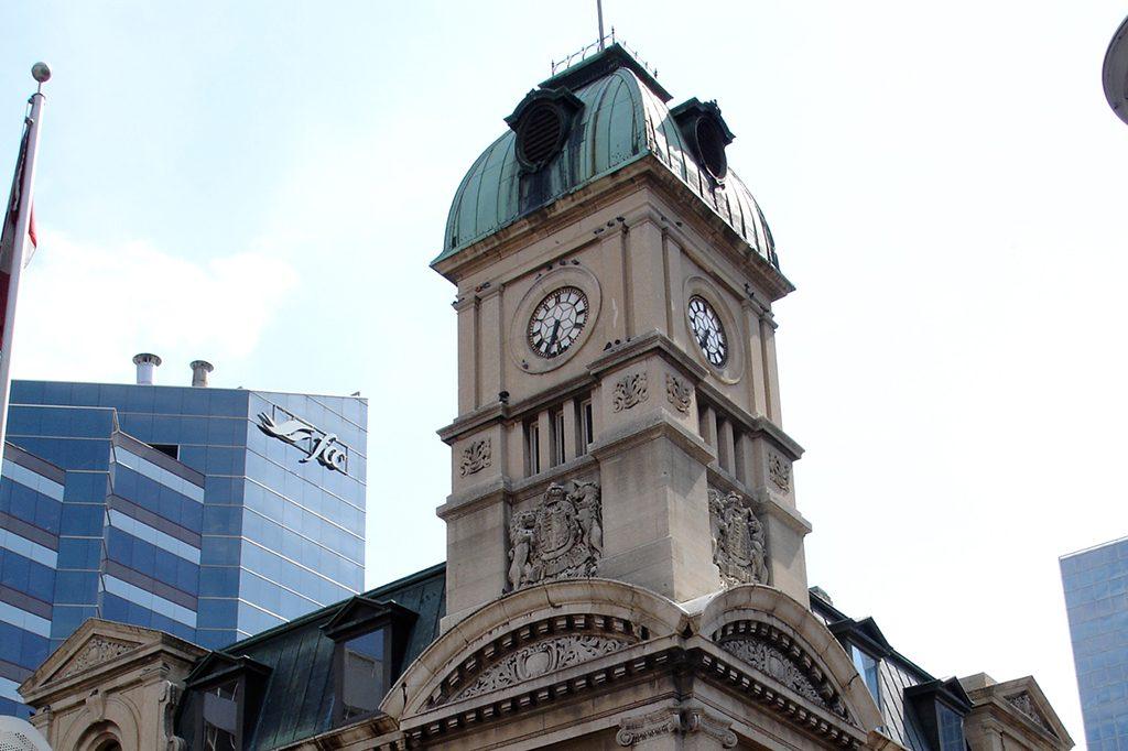 Regina's Globe Theatre to get $29m upgrade