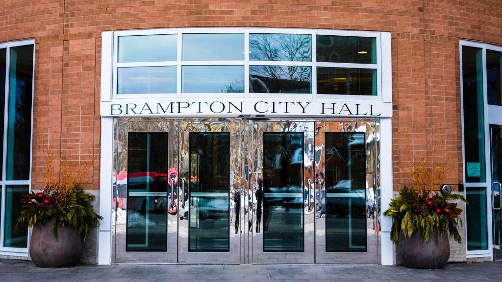 Brampton moves to next phase of COR