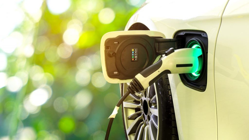 New EV charging hub slated for Toronto Pearson Airport