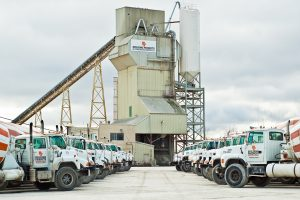 BP and Concrete Supply celebrate 100 years