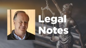 Legal Notes: Planning ahead for the post-COVID-19 legal storm