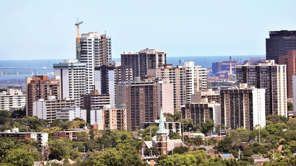 Billion dollars in Hamilton construction sets record