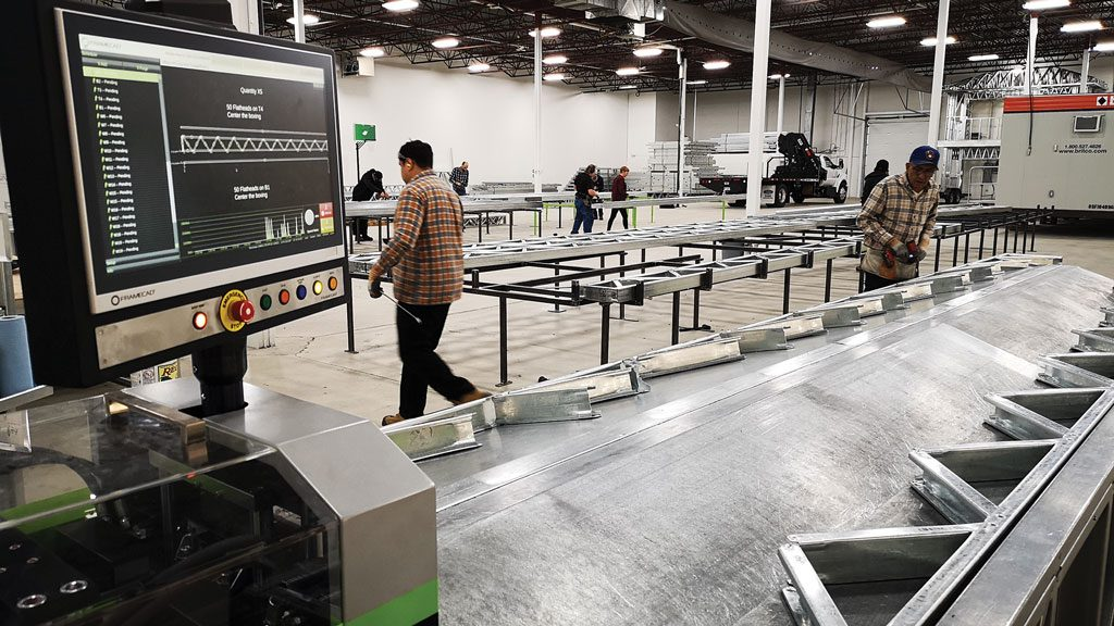 LifeTec's tech rolls out steel structures saving time and money