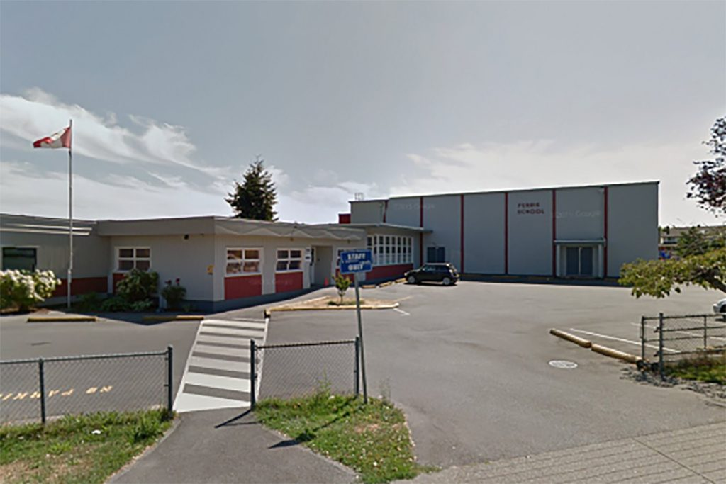 Richmond, B.C. elementary school greenest school in Canada: CaGBC