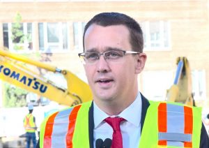 McNaughton announces new Construction Advisory Panel