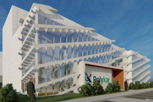 Edmonton site secured for Polykar facility