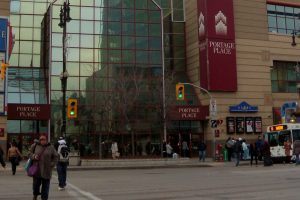 Winnipeg's Portage Place sale approved