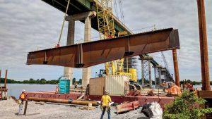 Bay of Quinte Skyway Bridge undergoes major rehab