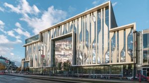 SFU Sustainable Energy Engineering Building receives seven VRCA Awards of Excellence