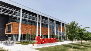 Seneca opens Centre for Innovation, Technology and Entrepreneurship