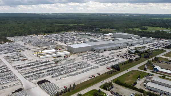 Decast's latest expansion in Essa Township, near Barrie, Ont., will bring its plant footprint to over 500,000 square feet.