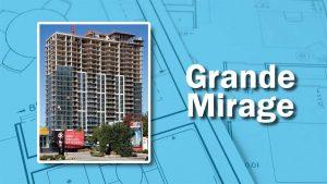 PHOTO: The Grande Mirage