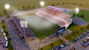 SSE wants to set sail on CFL stadium build in Halifax, N.S.