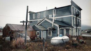 Hotel Cari-BOO? Renovation of Yukon landmark with supernatural sightings