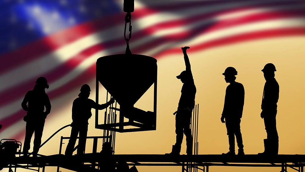 U.S. Construction at a Crossroads