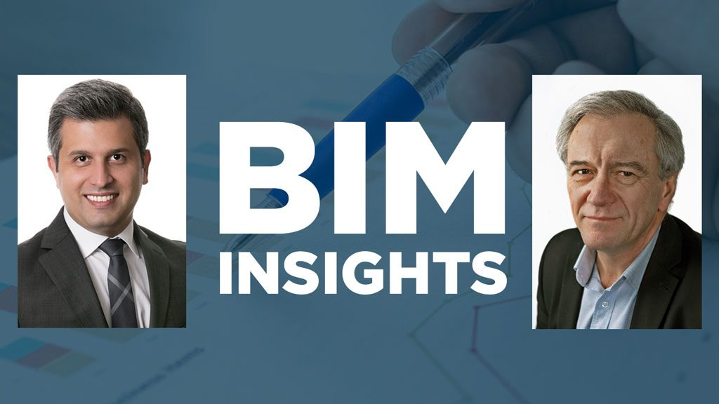 BIM can transform the Canadian construction and design industry
