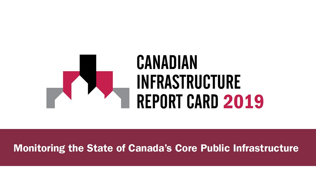 Report sounds alarm on Canada's aging infrastructure