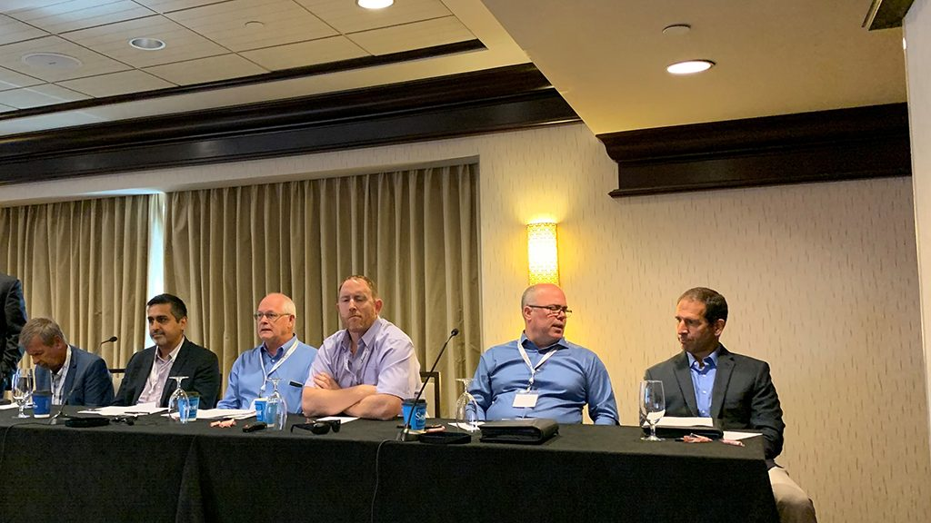 MCAC 'contractor challenge' panel explores project payment, risk