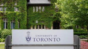 $250M gift to U of T will support new faculty building