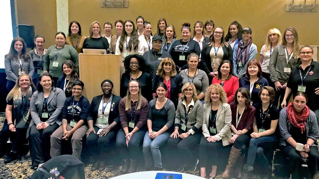 Women in Building Trades ready to 'kick open doors'
