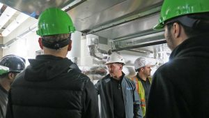 Day of Discovery creates awareness for career opportunities in construction