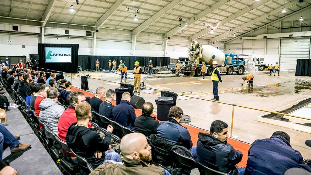 Registration now open for 2020 Canadian Concrete Expo in Toronto
