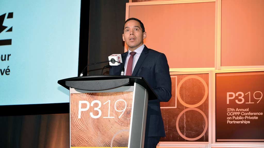 Inuit communities must be invested in to make Canada whole: Obed