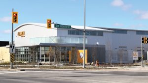 LIUNA training centre new expansion responds to clamour for labourers