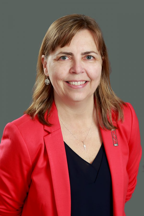 The Industry Training Authority of B.C. has named Lisa Langevin as its new director of women in trades. In her role, Langevin will seek to identify barriers women face in entering and advancing in the skilled trades and devise ways to combat them.