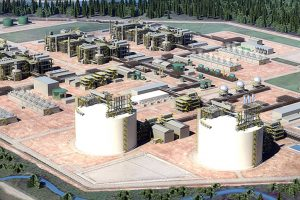 Women recruitment campaign interest skyrockets for Canada LNG